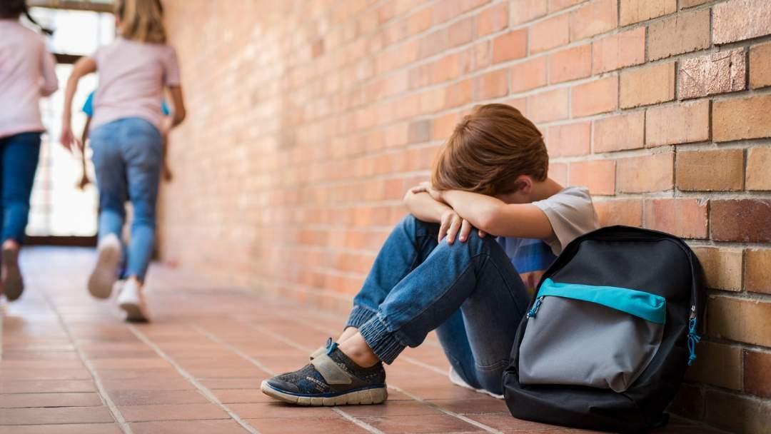 El drama del niño con alergia a alimentos en la escuela