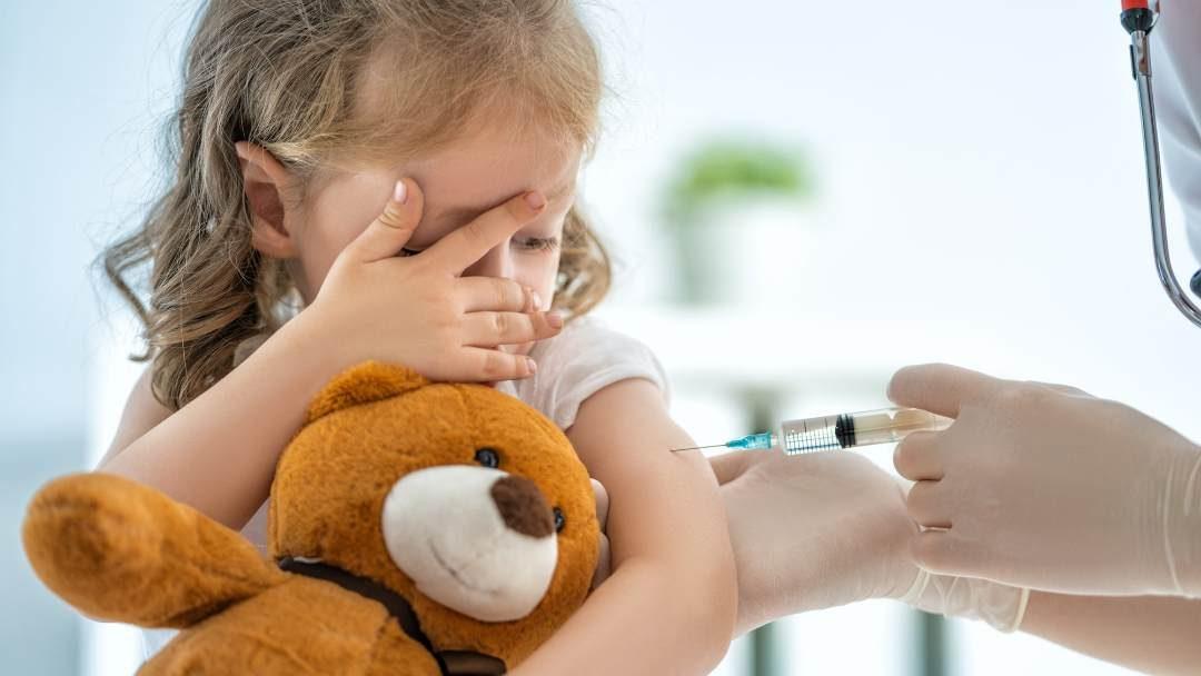 Alergia al huevo y vacuna de la gripe