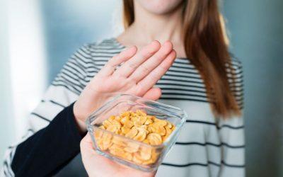La inducción de tolerancia a cacahuete modifica el ADN
