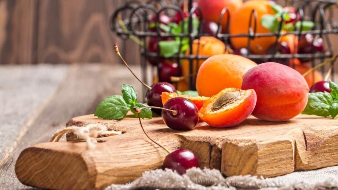 Intolerancia a la fructosa