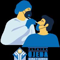 Clínica Ojeda Pruebas COVID-19